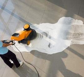 Marble Floor Care