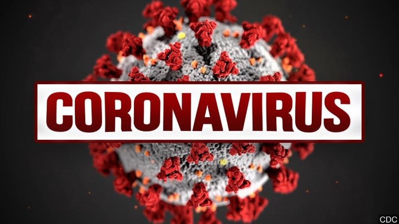 Coronavirus Disinfection Covid 19