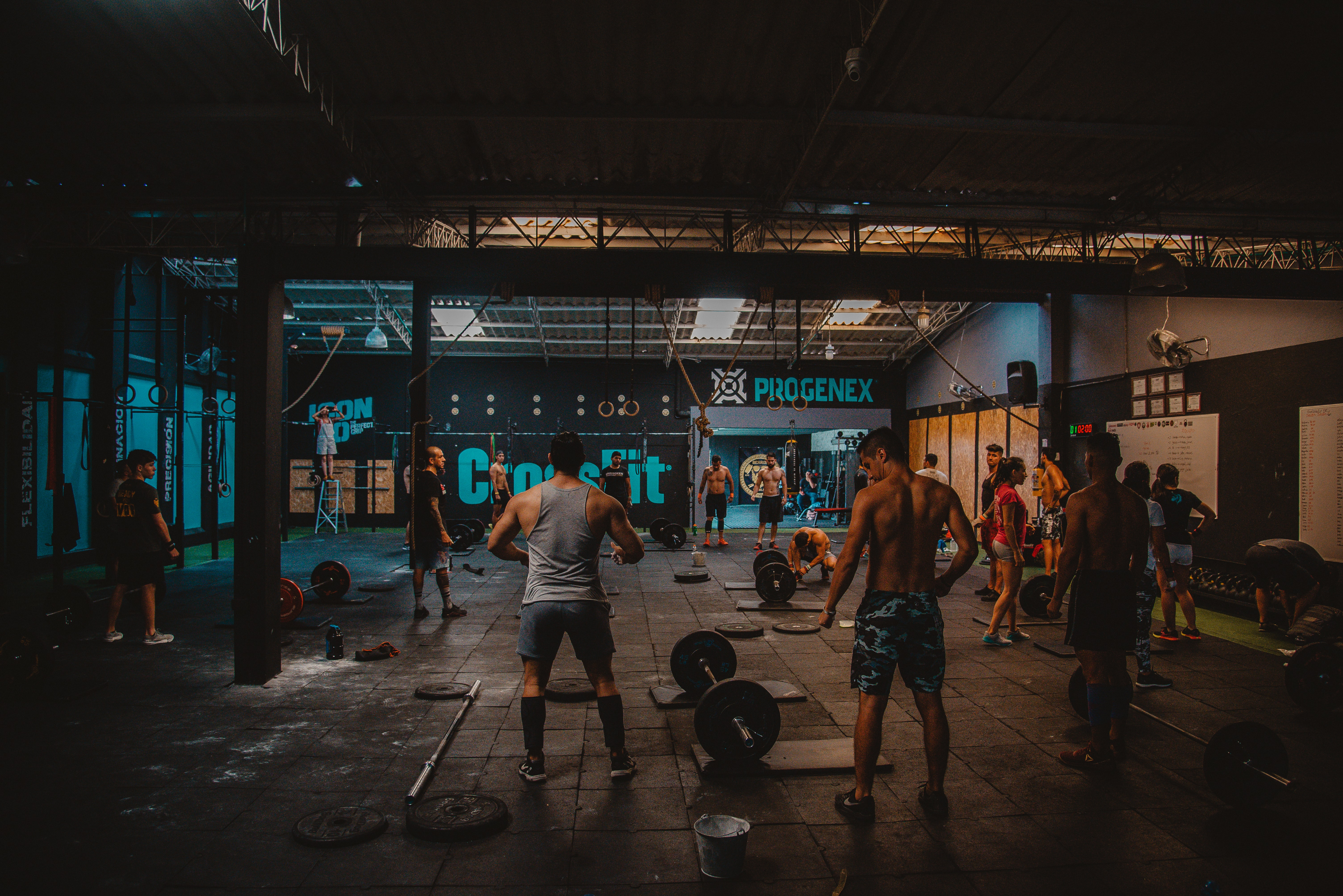 Commercial Cleaning Services for Gyms in Philadelphia, PA