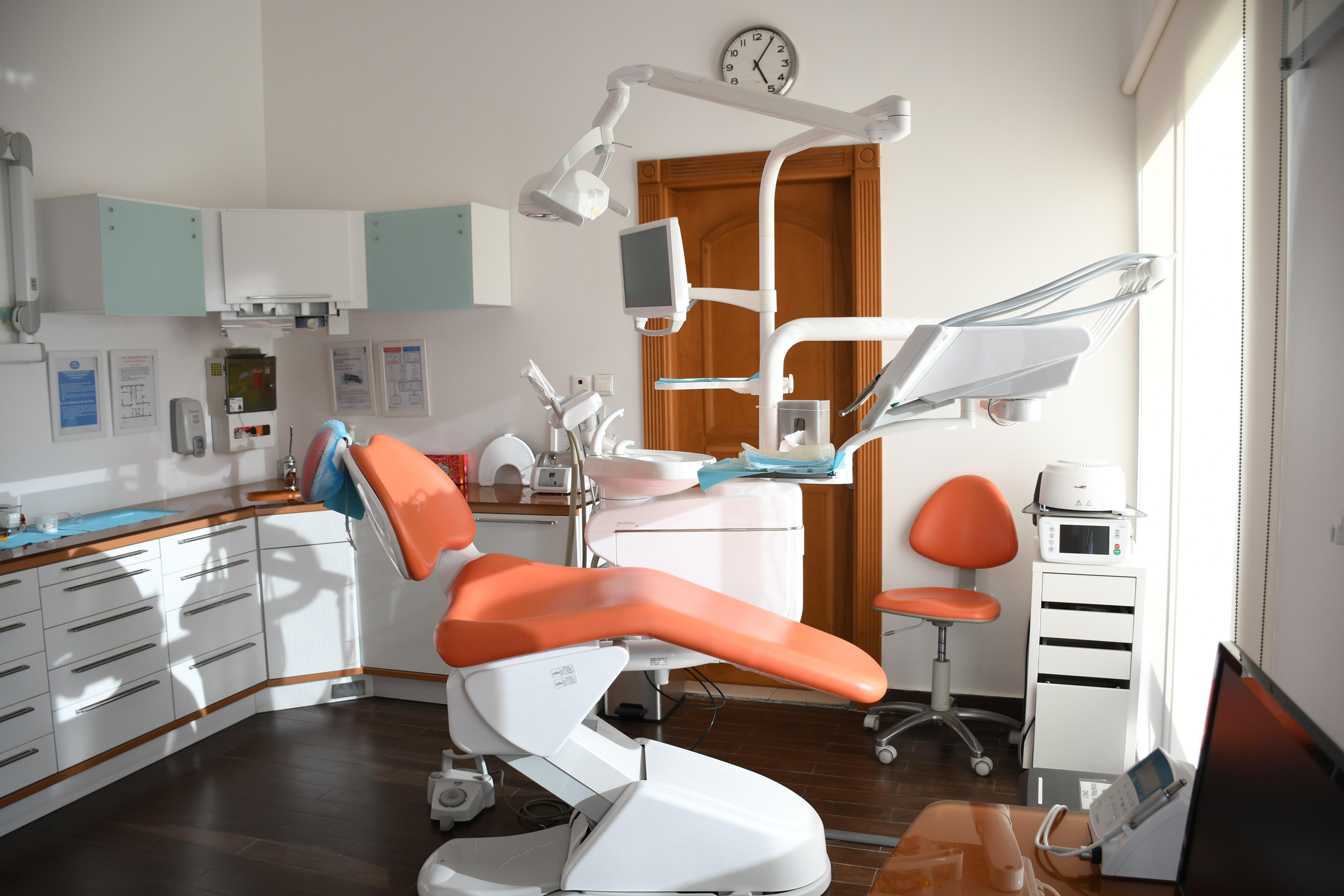 Dental office sanitation services in Philadelphia, PA